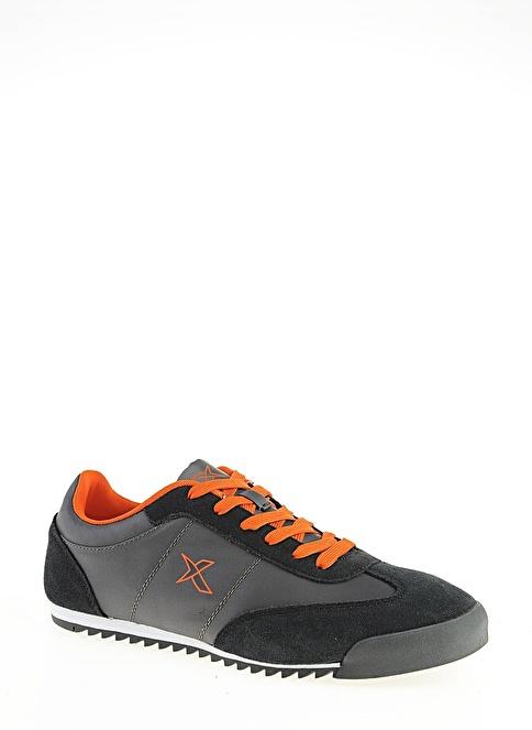 Kinetix Ayakkabı Antrasit